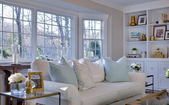 long island living room renovation artistic contracting. Black Bedroom Furniture Sets. Home Design Ideas
