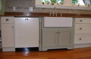 Artistic Contracting - Kitchen Remodeling