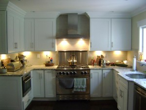 Long Island Dream Kitchen - Artistic Contracting