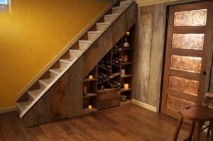 Artistic Contracting - Finished Basements